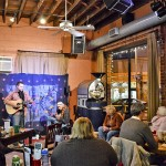 Live music every weekend and open mic every Tuesday night!