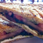Panini Italiano - A recent addition to our menu, that has proven to become a staple of many meals!